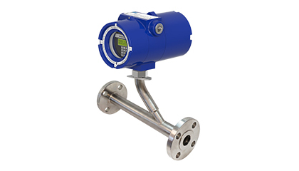 Kurz 504FTB In-Line Flow Meter