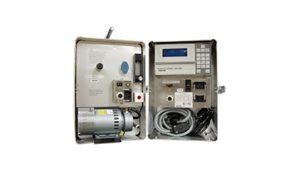 Ametek Thermox Combustion Mix Flue Gas Analyzer - CMFA-P2000