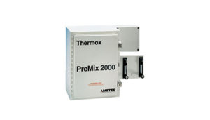 Ametek Thermox PreMix 2000 Analyzer