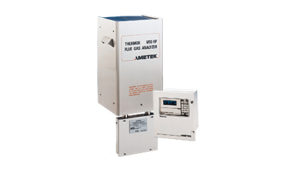 Ametek Thermox WDG-HPII Series Analyzers - Combustibles and Oxygen Measurement