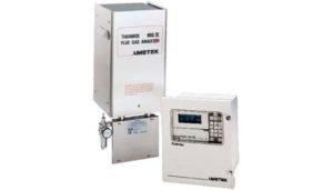 Ametek Thermox WDG-IV Series Analyzers