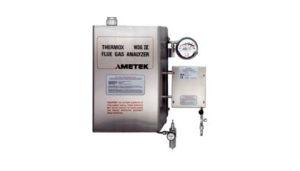 Ametek Thermox WDG-IV UOP/RP Analyzer