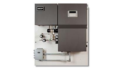 Ametek Western Research 900 Tail Gas-Air Demand Analyzer