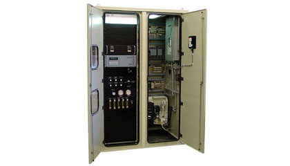 Ametek Western Research 914 Continuous Emission Monitoring System
