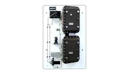 Ametek Western Research 931 Single Gas H2S Analyzer