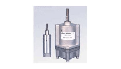 Marsh Bellofram Diaphragm Air Cylinders