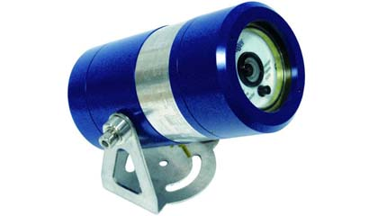 Draeger Flame 5000 Visual Flame Detector