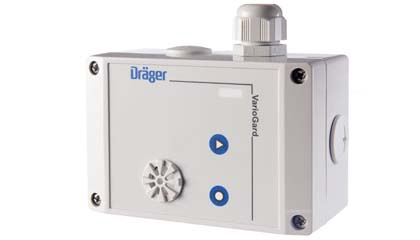 Draeger VarioGard General Purpose Gas Detection