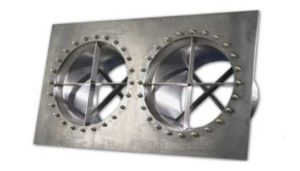 Eastern Instruments High Beta Engineered (HBE) Rectangular Duct