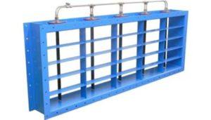 Eastern Instruments Rectangular Duct Section VAP (DSV) Rectangular Ducts