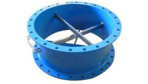 Eastern Instruments Round Duct Section VAP (DSV) Round Ducts