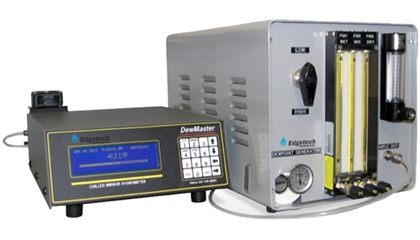 Edgetech DewGen High Accuracy Dewpoint Generator