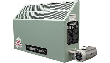 Ruffneck Environmental CX1 ProVector