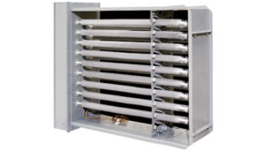 Thermon Environmental RDIF Commercial Insert Duct Heater