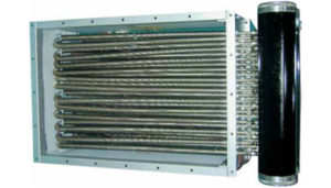 Thermon Environmental RXDF Explosion Proof Duct Heater