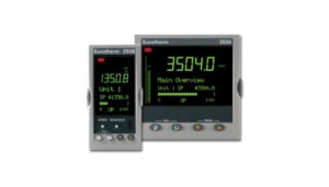 Eurotherm Temperature Control Multi Loop