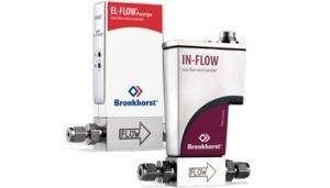 Bronkhorst Gas Flow
