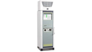Gasmet Continuous Mercury Monitoring System (CMM)