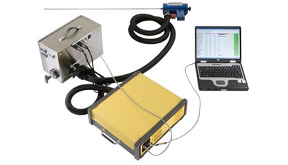 Gasmet DX4000 Portable FTIR Gas Analyzer