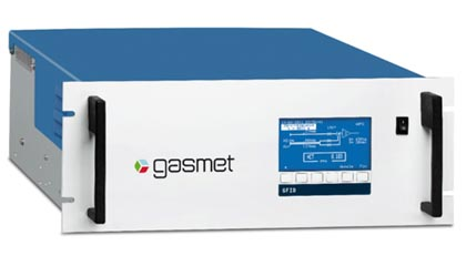 Gasmet Flame Ionization Detector