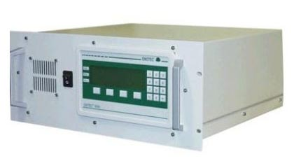Gasmet Oxygen Analyzer