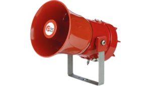 E2S Hazardous Area Signalling