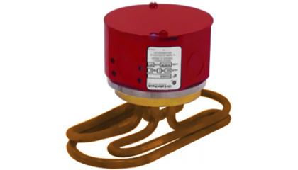Thermno Immersion Heater Caloritech TX-URN-Heater