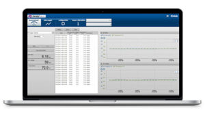 M4Knick Paraly SW112 Analysis Software