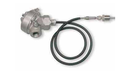 Marsh Bellofram Mineral Insulated Thermocouples