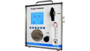 Southland Sensing Industrial Oxygen Analyzer