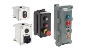 Pepperl+Fuchs Electrical Explosion Protection Equipment Control Units