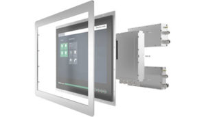 Pepperl+Fuchs Monitors HMI Solutions Panel Mount