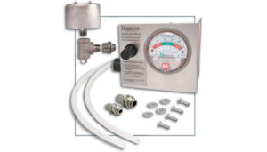 Pepperl+Fuchs Purge Pressurization Systems Enviro-Line Pressurization