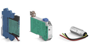 Pepperl+Fuchs Surge Protection Signal Line Protection