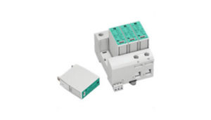 Pepperl+Fuchs Surge Protection Supply Line Protection