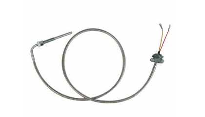 Marsh Bellofram Plastics Industry Thermocouples