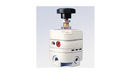 Marsh Bellofram Precision Air Pressure Regulators