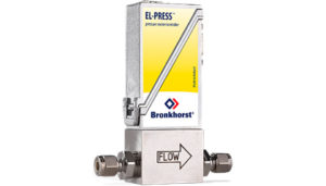 Bronkhorst Pressure Measurement and Control - EL-PRESS