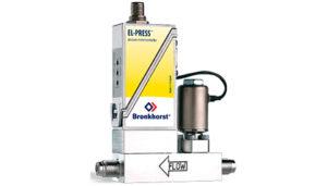 Bronkhorst Digital Pressures Meters and Controllers for High-Purity - EL-PRESS Metal Sealed