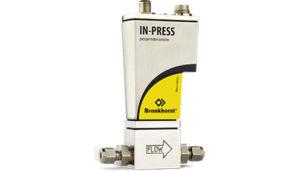 Bronkhorst Industrial Style Pressure Meters/Controllers - IN-PRESS