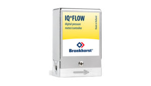 Bronkhorst Ultra Compact Pressure Meters/Controllers - IQ+FLOW