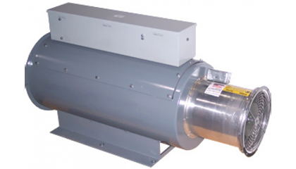 Thermon Process Heaters Caloritech Gate Body Heater