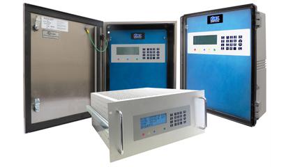 Kurz Series 255 Flow Averaging Transmitter