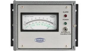 Shaw Model SDA Dewpoint Hygrometer