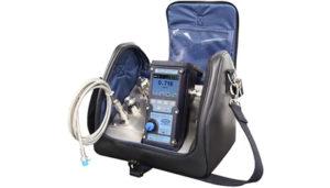 Shaw Portable Sample System – SDHmini Range