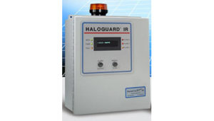 Thermal Gas Systems - Photoacoustic IR - Haloguard IR