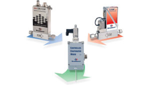 Bronkhorst CEM-Technology Controlled Evaporation Mixing